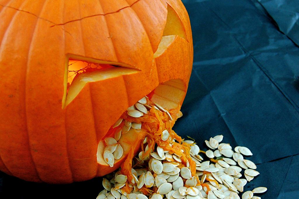 Halloween Sandra Rattenegger