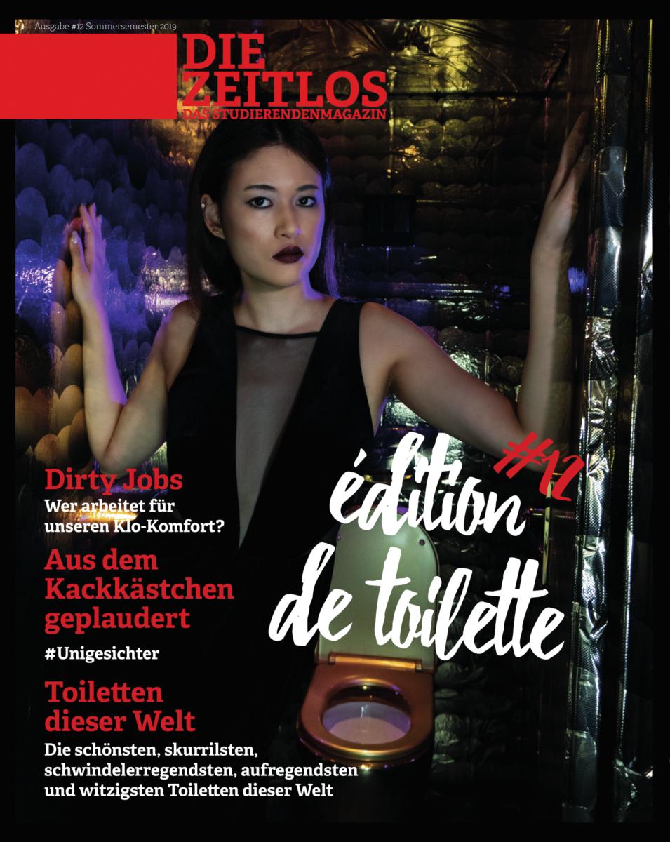 Magazin Die Zeitlos Ausgabe 7